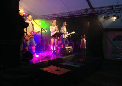 Schutzhüttenfest 2017