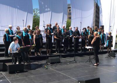 2019 TonArt Chorfest
